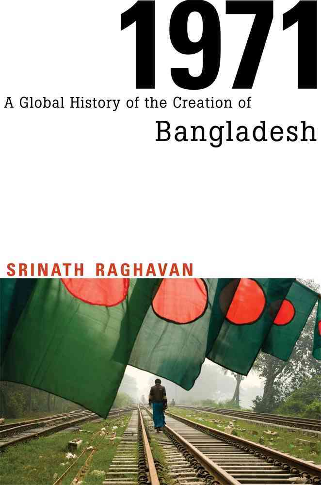 1971 By Raghavan, Srinath